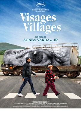 VISAGES VILLAGES VIRT