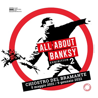 ALL ABOUT BANKSY