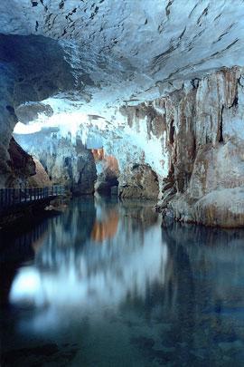 Visita Bue Marino Sud